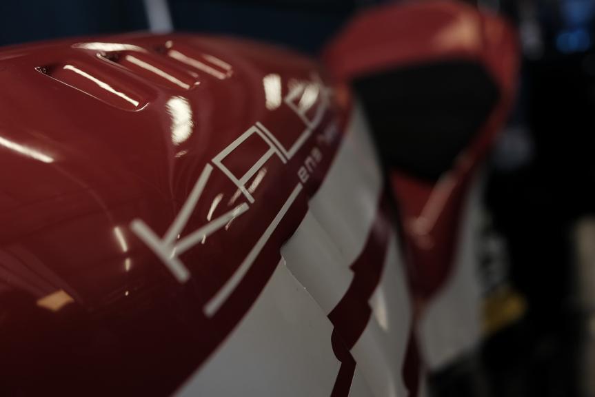 Test Austria, Moto 2 & Moto 3