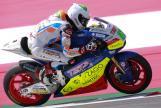Remy Gardner, Tasca Racing Scuderia, Test Austria, Moto 2 & Moto 3