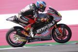 Sandro Cortese, Dynavolt Intact GP, Test Austria, Moto 2 & Moto 3