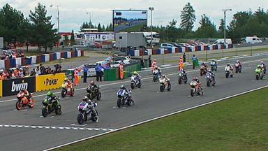 2012年第12戦チェコGP‐MotoGPクラス決勝レース‐ブルノ・サーキット