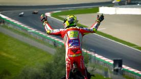 Revivez le meilleur du MotoGP™ au Red Bull Ring.