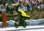 Rossi 20 years