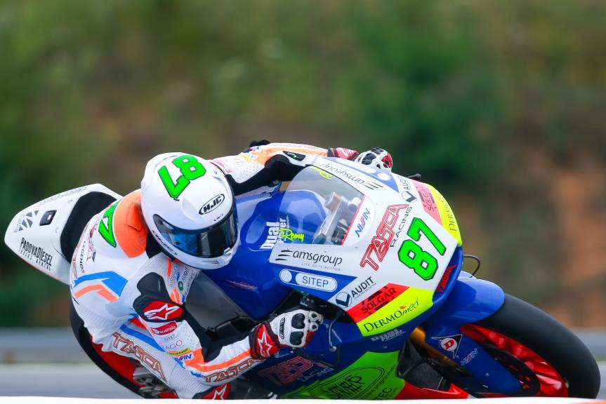 Remy Gardner, Tasca Racing Scuderia, HJC Helmets Grand Prix České republiky