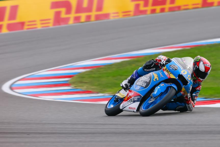 Jorge Navarro, Estrella Galicia 0,0, HJC Helmets Grand Prix České republiky