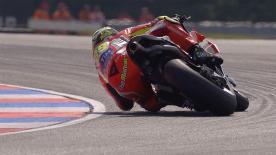 MotoGP™: la terza sessione di libere al GP della Repubblica Ceca.