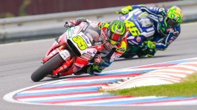 #CzechGP MotoGP™ - Das Qualifying in der Zeitlupe
