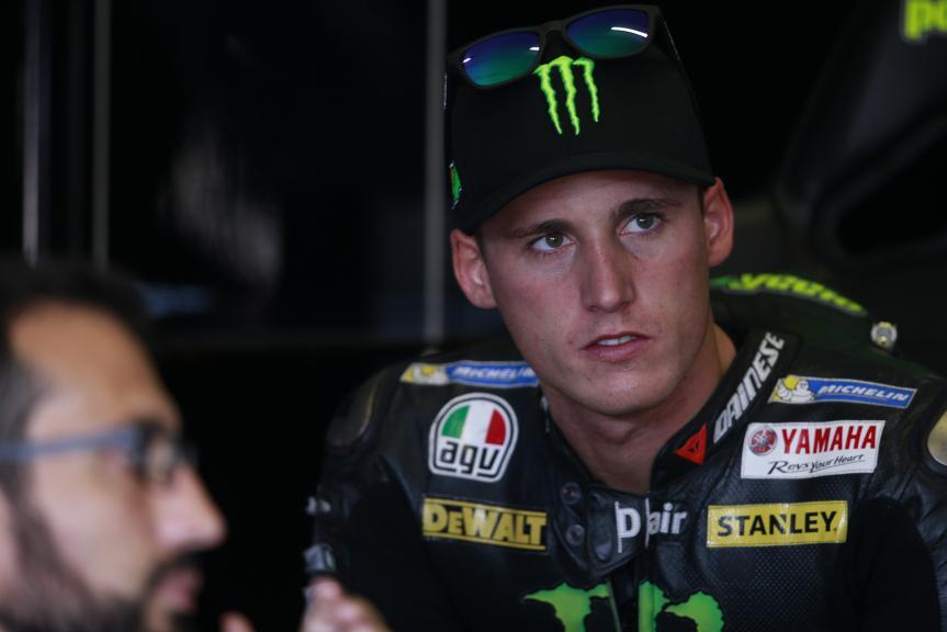Pol Espargaro, Monster Yamaha Tech 3, HJC Helmets Grand Prix České republiky