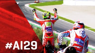 #CzechGP: MotoGP™ Previously