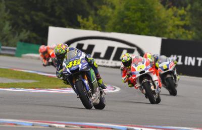 Overtake Analysis: Memorable passes at the #CzechGP