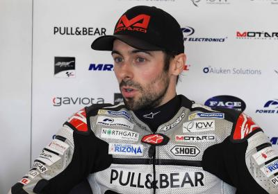 Laverty de retour en WorldSBK dès 2017