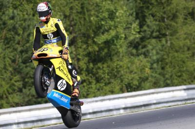 Rins' surgery a success