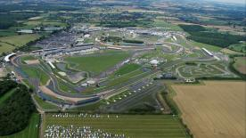 A selection of teams tell us how they will approach the unique challenge of the #BritishGP circuit.