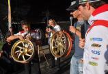 Lucio Cecchinello, LCR Honda, Day Of Champions, Octo British Grand Prix