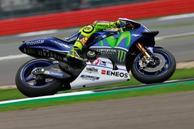 """Rossi: """"Schwierige Bedingungen"""""""