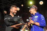 Jorge Lorenzo, Movistar Yamaha MotoGP, Day Of Champions, Octo British Grand Prix