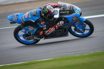 Navarro fährt Bestzeit in Silverstone