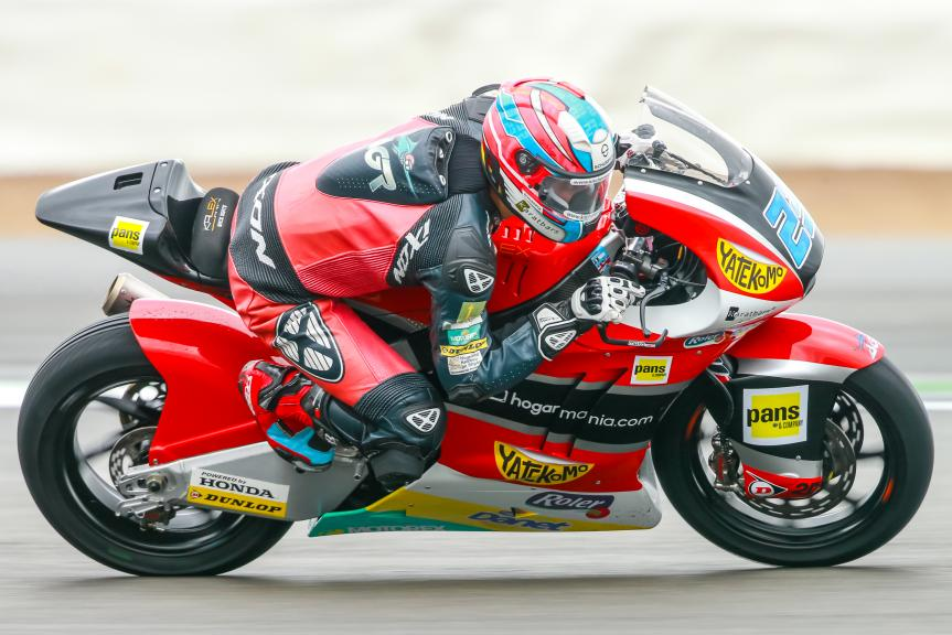 Marcel Schrotter, AGR Team, Octo British Grand Prix