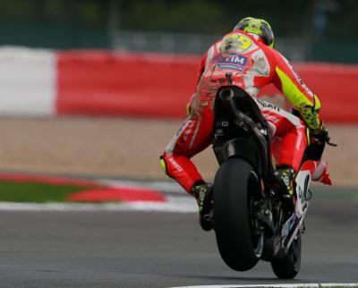 #BritishGP MotoGP™ - Das Qualifying in der Zeitlupe