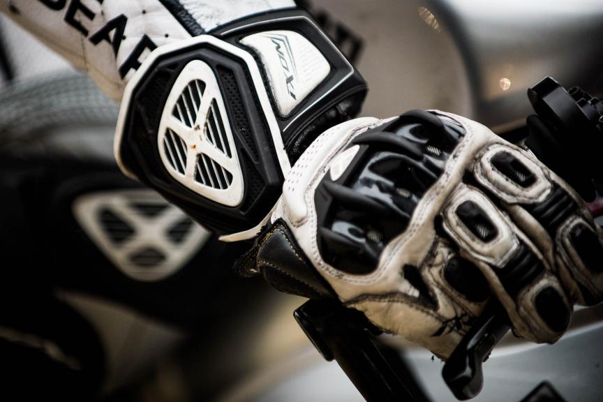 Yonny Hernandez, Aspar Team MotoGP, Octo British Grand Prix © 2016 Scott Jones, PhotoGP