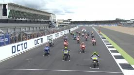 The full race session of the MotoGP™ World Championship at the #BritishGP.