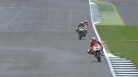 The full Warm Up session for the MotoGP™ World Championship at the #BritishGP.