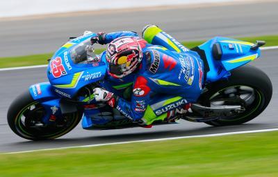 Vinales holt ersten MotoGP™ Sieg