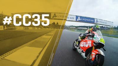 #BritishGP: Was in der MotoGP™ bisher geschah...