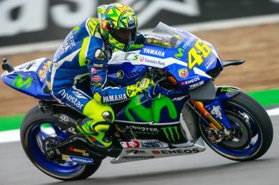 """Rossi: """"Nur 3 Punkte, trotzdem glücklich"""""""