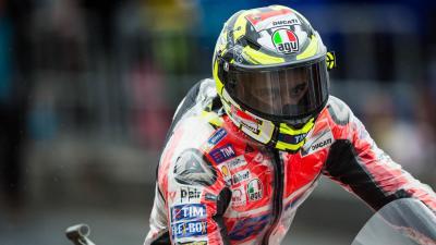 #BritishGP: MotoGP™ race preview