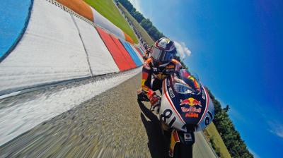 Rookies Cup riders ready for Misano