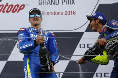 MotoGP Rewind: A recap of the #BritishGP