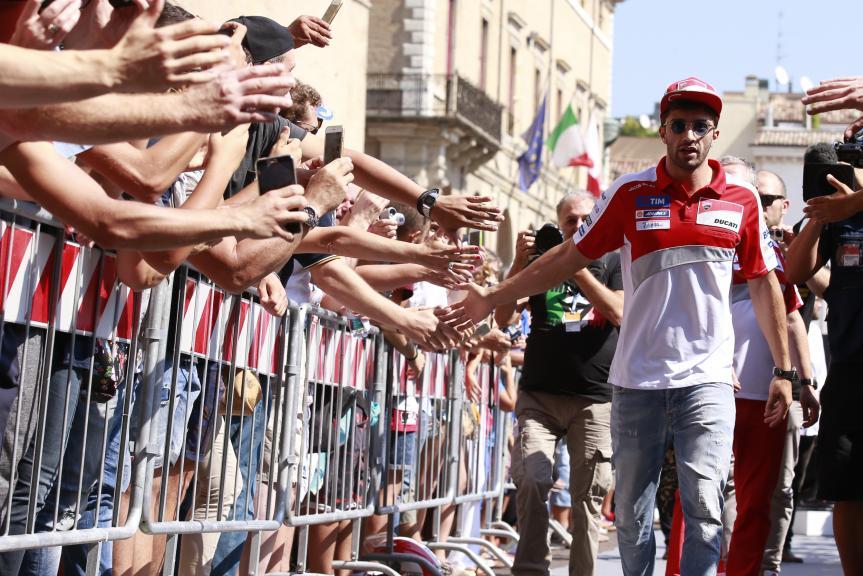 Pre-Event Gran Premio TIM di San Marino e della Riviera di Rimini