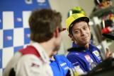 Press Conference, Gran Premio TIM di San Marino e della Riviera di Rimini