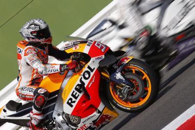 #SanMarinoGP MotoGP™: Die Freien Trainings in der Zeitlupe