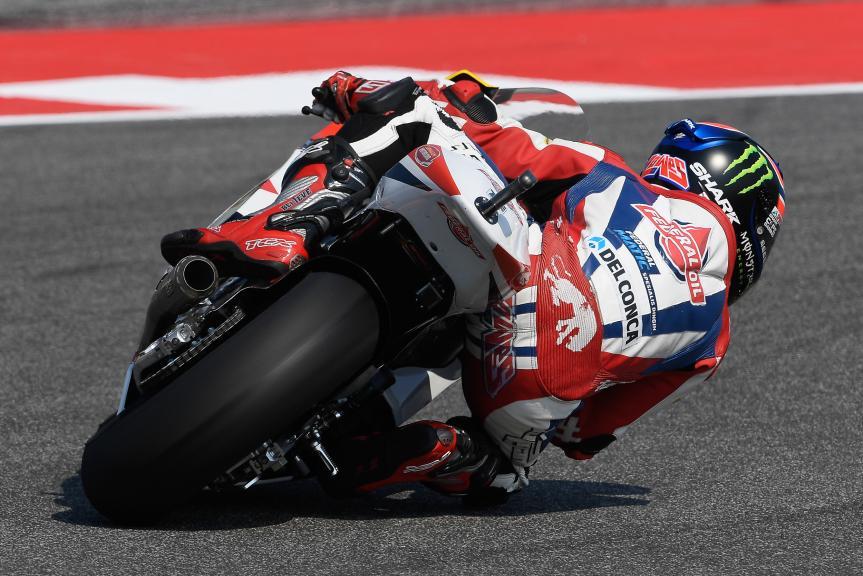 Sam Lowes, Federal Oil Gresini Moto2, Gran Premio TIM di San Marino e della Riviera di Rimini