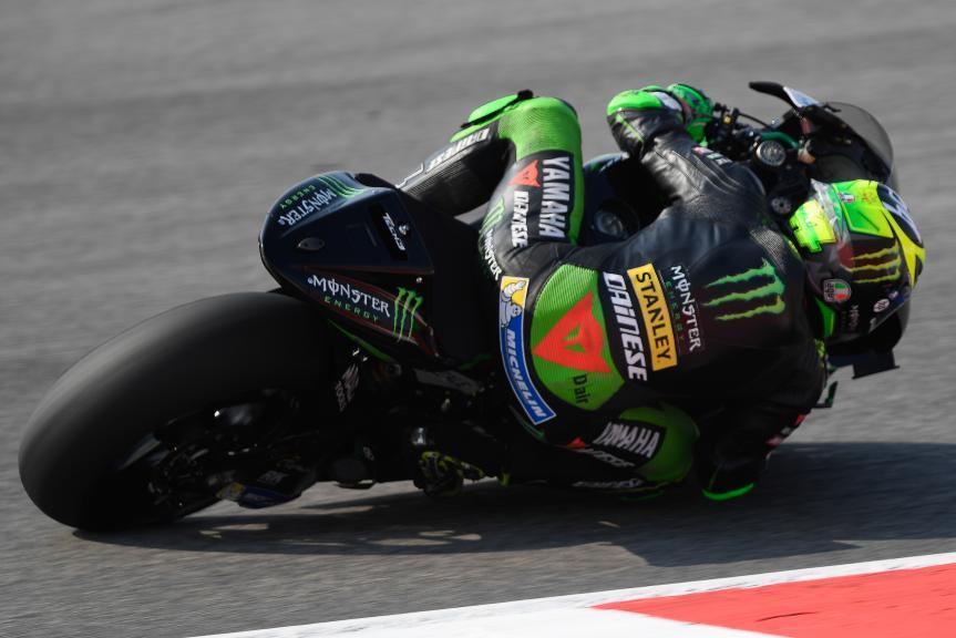 Pol Espargaro, Monster Yamaha Tech 3, Gran Premio TIM di San Marino e della Riviera di Rimini