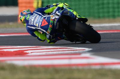 """Rossi: """"Bei kühleren Temperaturen stärker"""""""