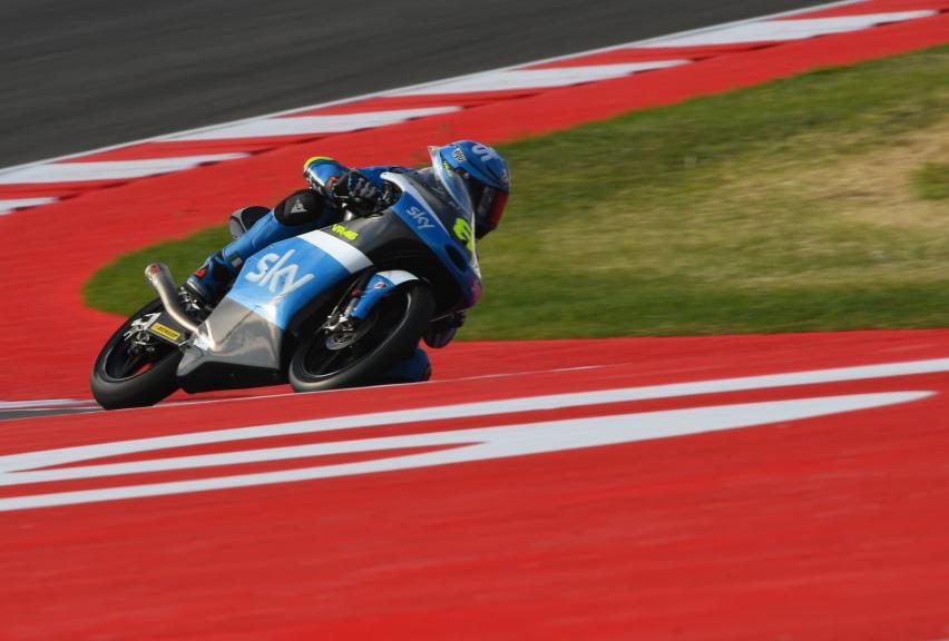 Nicolo Bulega, SKY Racing Team VR46, Gran Premio TIM di San Marino e della Riviera di Rimini