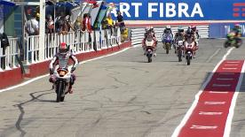 The full Qualifying session of the Moto3™ World Championship at the #SanMarinoGP