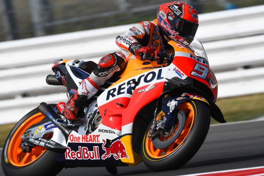 Marc Marquez, Repsol Honda Team, Gran Premio TIM di San Marino e della Riviera di Rimini