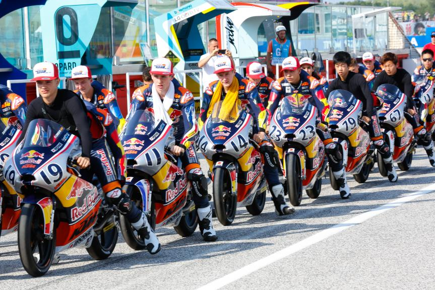 Rookies Cup, Misano