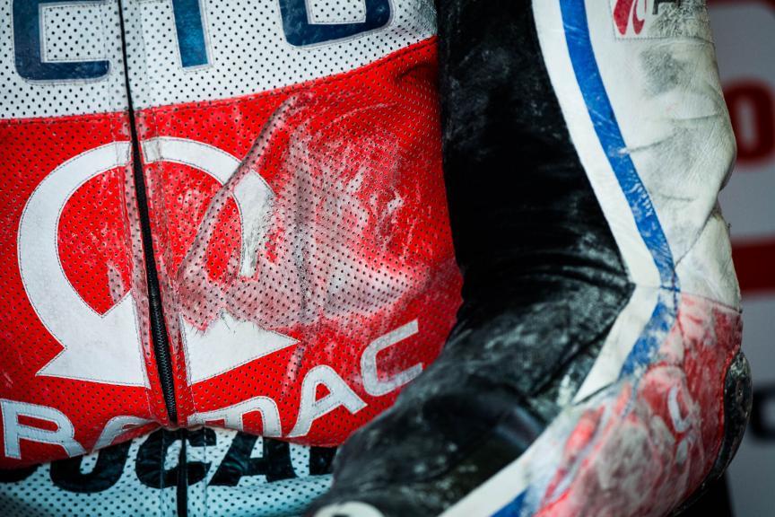 Danilo Petrucci, OCTO Pramac Yakhnich, Gran Premio TIM di San Marino e della Riviera di Rimini © 2016 Scott Jones, PhotoGP