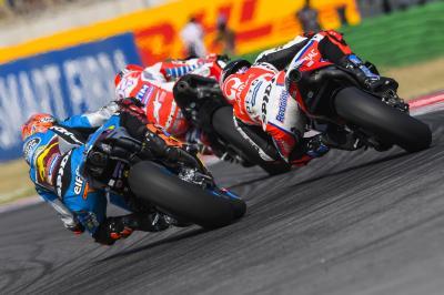 #SanMarinoGP MotoGP™ - Das Qualifying in der Zeitlupe