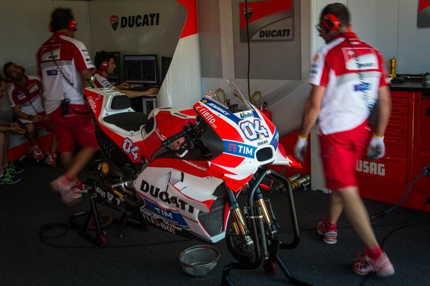 Ducati Team, Gran Premio TIM di San Marino e della Riviera di Rimini © 2016 Scott Jones, PhotoGP