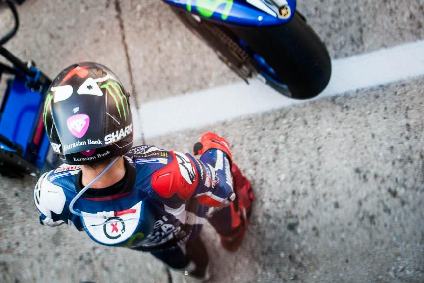Jorge Lorenzo, Movistar Yamaha MotoGP, Gran Premio TIM di San Marino e della Riviera di Rimini © 2016 Scott Jones, PhotoGP