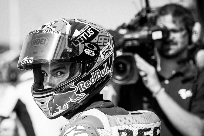Marc Marquez, Repsol Honda Team, Gran Premio TIM di San Marino e della Riviera di Rimini © 2016 Scott Jones, PhotoGP