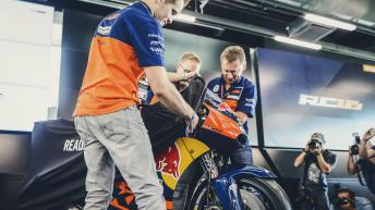 KTM Factory Racing Team