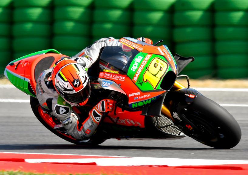 Alvaro Bautista, Aprilia Racing Team Gresini, Gran Premio TIM di San Marino e della Riviera di Rimini