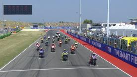 The full race session of the MotoGP™ World Championship at the #SanMarinoGP.