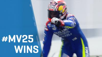 #SanMarinoGP: MotoGP™ Previously